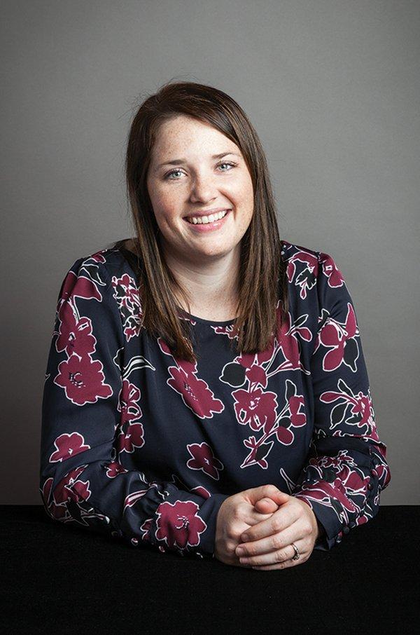 Nicole Virnig, CentraCare Health