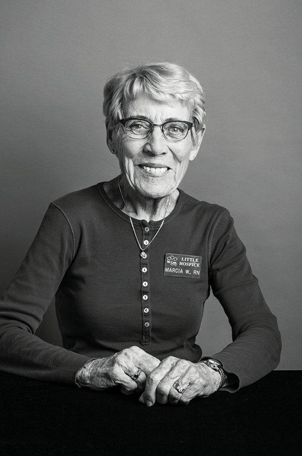 Marcia Weidenbacher, NCLittle Hospice