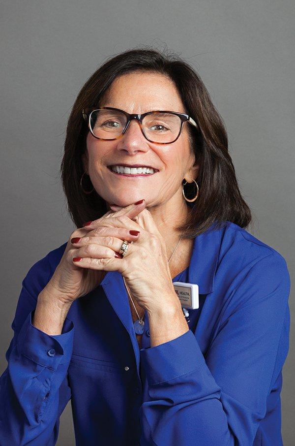 Marie Cook,  University of Minnesota Masonic Childrens Hospital