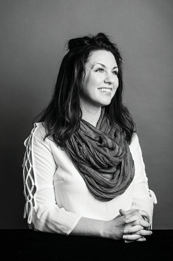 Natalie Wilson, Children's MN