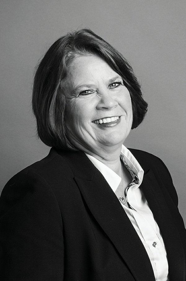 Mari Holt, Women's and  Children's Health, Allina Health—Mercy Hospital