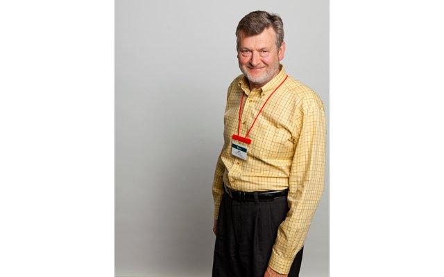 Johannes Koomen