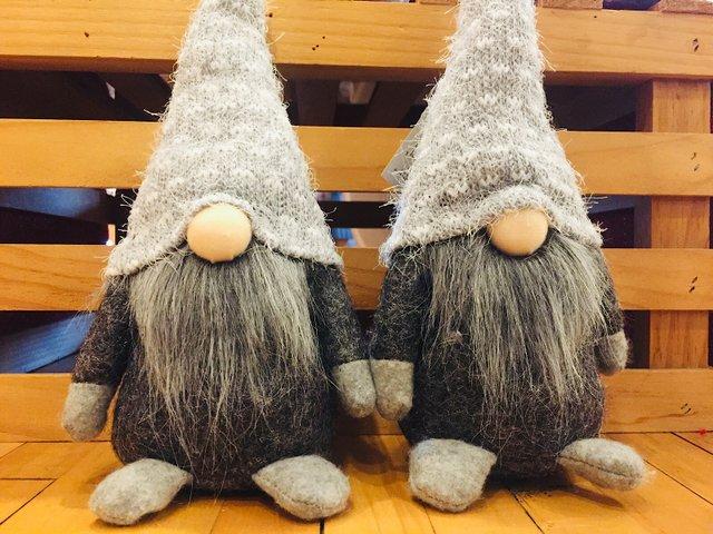 Ingebretsen's trolls