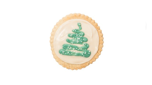 Gluten-free cookie from Sift Bakery