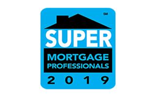 Super Mortgage Professionals 2019