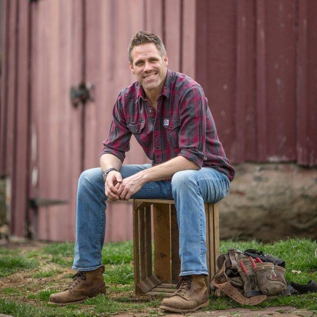 Jeff Devlin of Stone House Revival