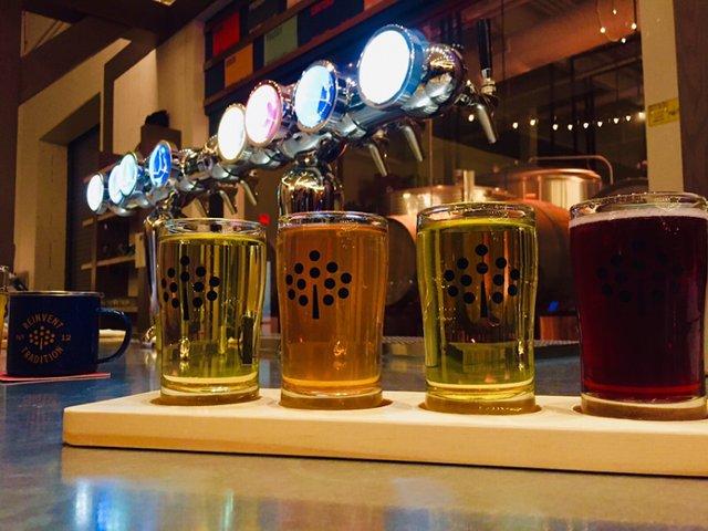 Number 12 Cider House