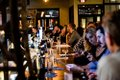 bar at 4 Bells