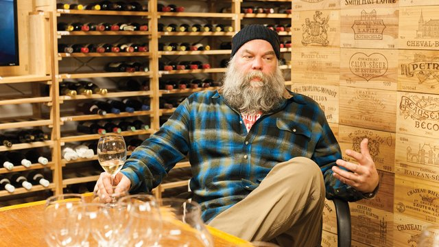 Jon Grassman Wine Storage LLC