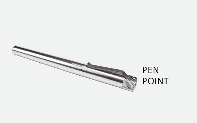 Render K pen