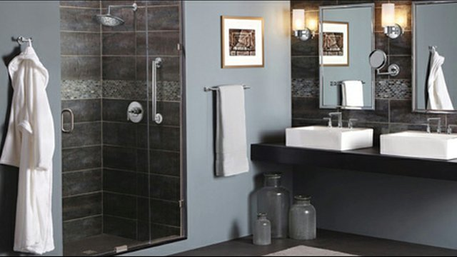 Home and Remodeling show 2019 bathroom