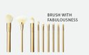 Lavish Luxe 10-piece brush set by SOnia Kashuk from Target