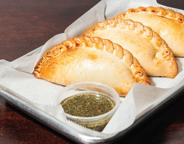 DelSur Empanada