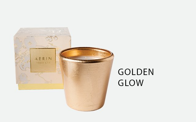 Aerin Holiday Candle