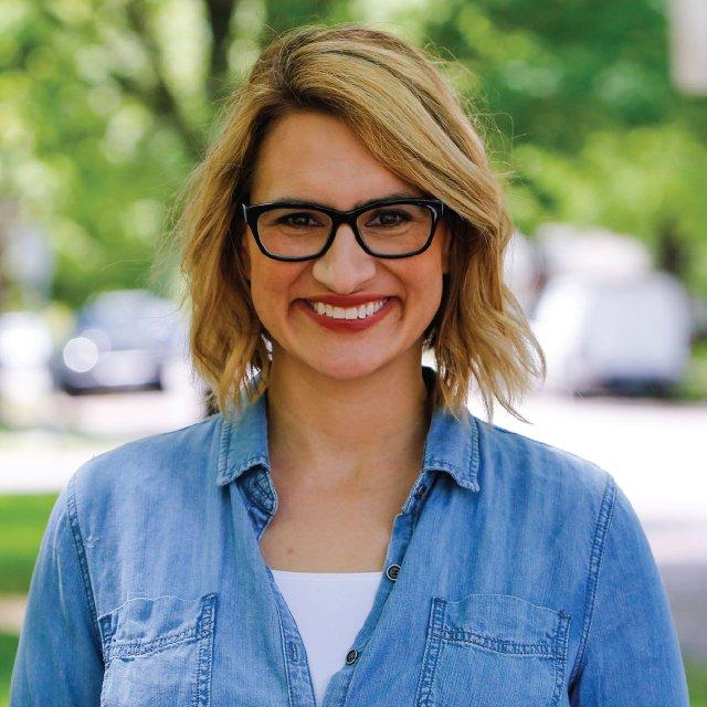 Minnesota Lieutenant Governor Peggy Flanagan