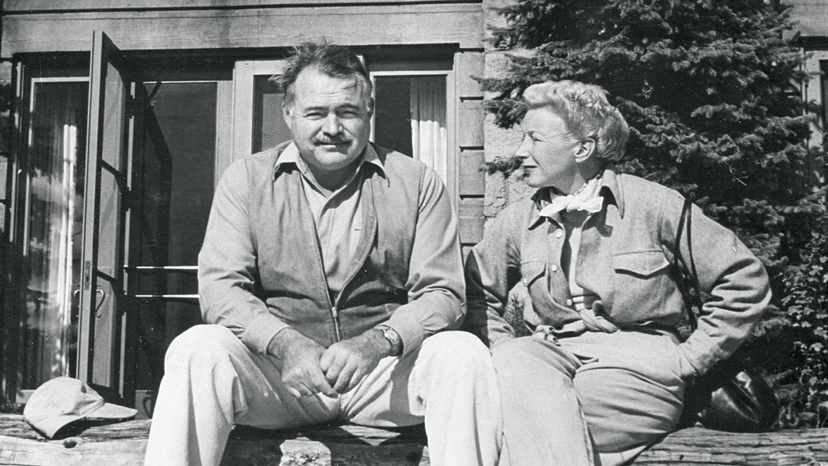The Last Days of Hemingway at Mayo Clinic - Mpls.St.Paul Magazine