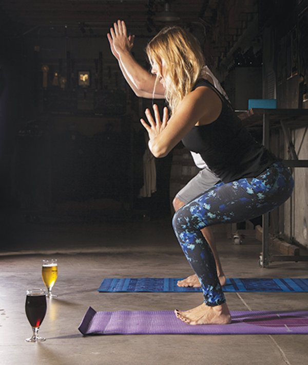 Private parties fitness class