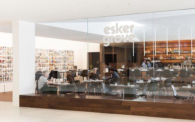 Esker Grove Walker Art Center