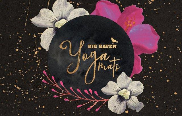 Big Raven Yoga