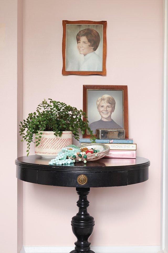 Becky's Bespoke Room