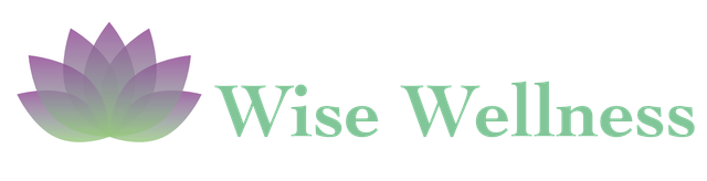 Wise Wellness logo