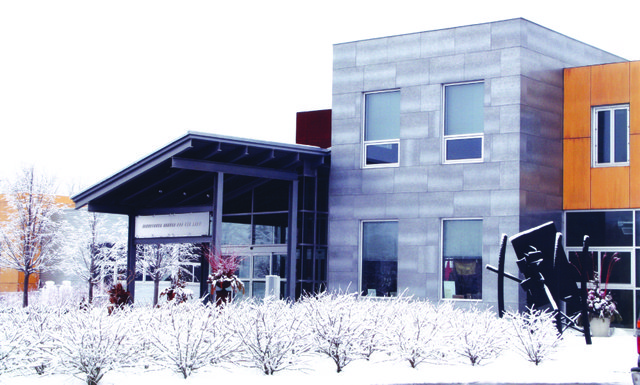 Minnetonka Center for the Arts