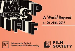 2019 Minneapolis St  Paul International Film Festival - Mpls St Paul