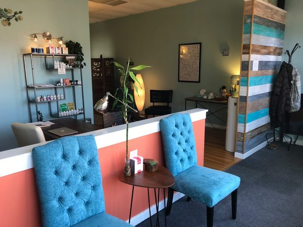 The Perch Acupuncture + Wellness