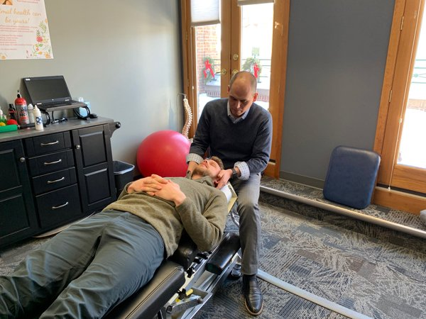 50th + France Chiropractic and Wellness