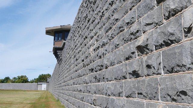 St. Cloud Prison