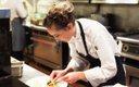Karyn Tomlinson of Corner Table