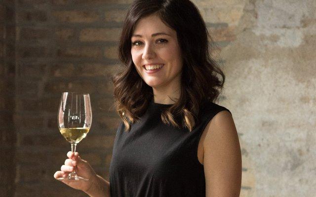 Managing Partner Erin Rolek of Bachelor Farmer