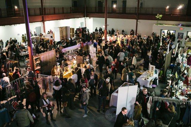 FeMNist Night Market