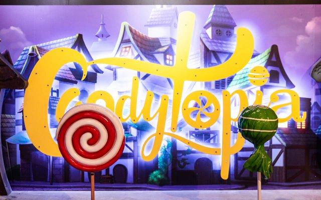 Candytopia MOA