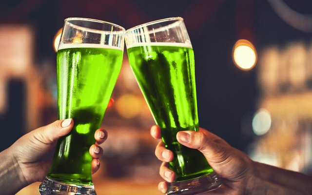 7a1664900 Where to Drink Green Beer and Wear Green Everything This St ...