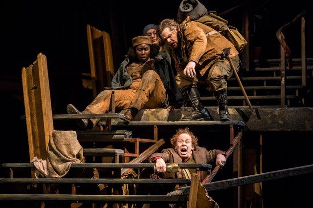 Children's Theatre Company's 'The Hobbit'