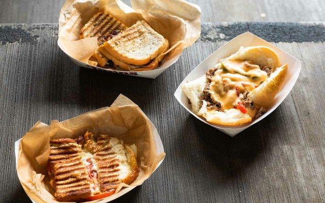 Craft Sandwiches