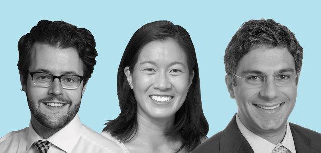 2019 Top Doctors Rising Stars