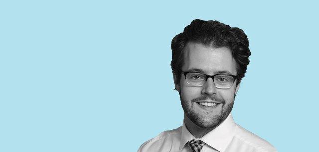 Travis Pagliara, MD, Urologist, Hennepin Healthcare