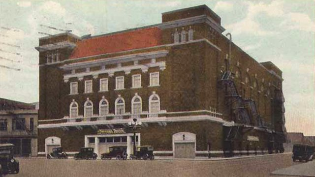 The Hennepin Theater