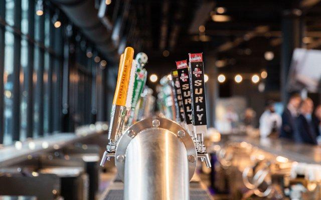 Allianz Field Brew Hall Tap