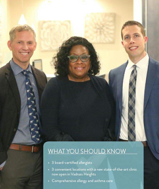 Dr. Cherie Zachary / Dr. John Moore / Dr. Joshua Dorn