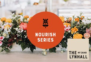 Lynhall Nourish Series