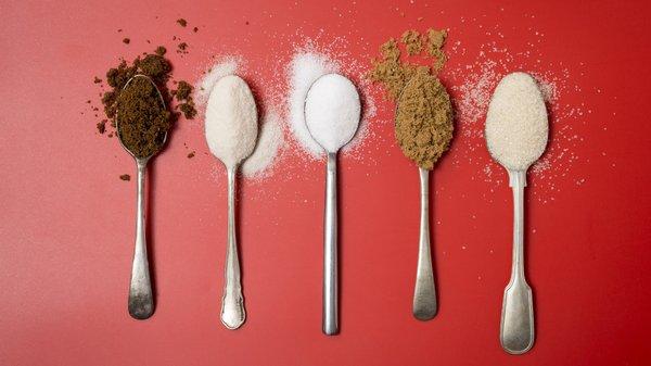 Spoonfuls of Sugar