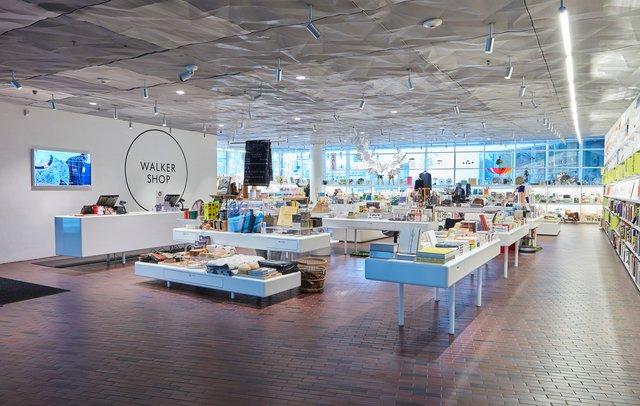 Walker Art Center Gift Shop