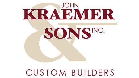 John Kraemer and Sons Custom Builders logo