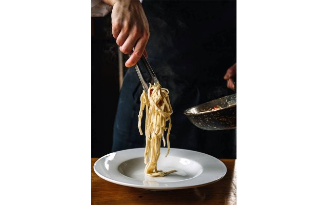 Red Stag Pasta