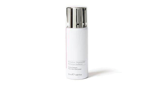 Collagen spray ($49)