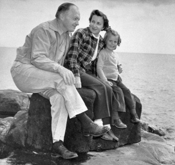 Veep Hubert Humphrey
