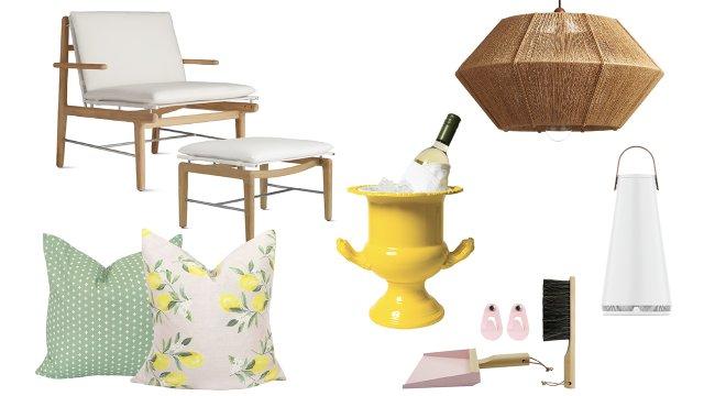 Summertime items